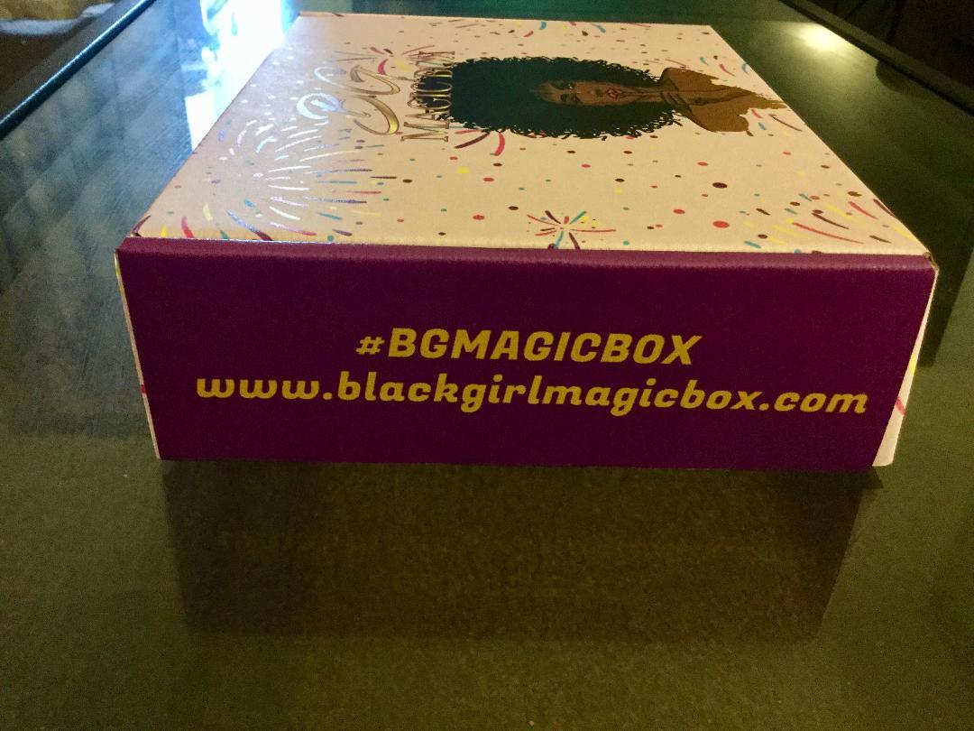BG Magic Box 20