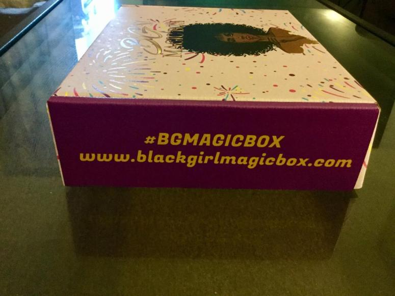 BG Magic Box 20