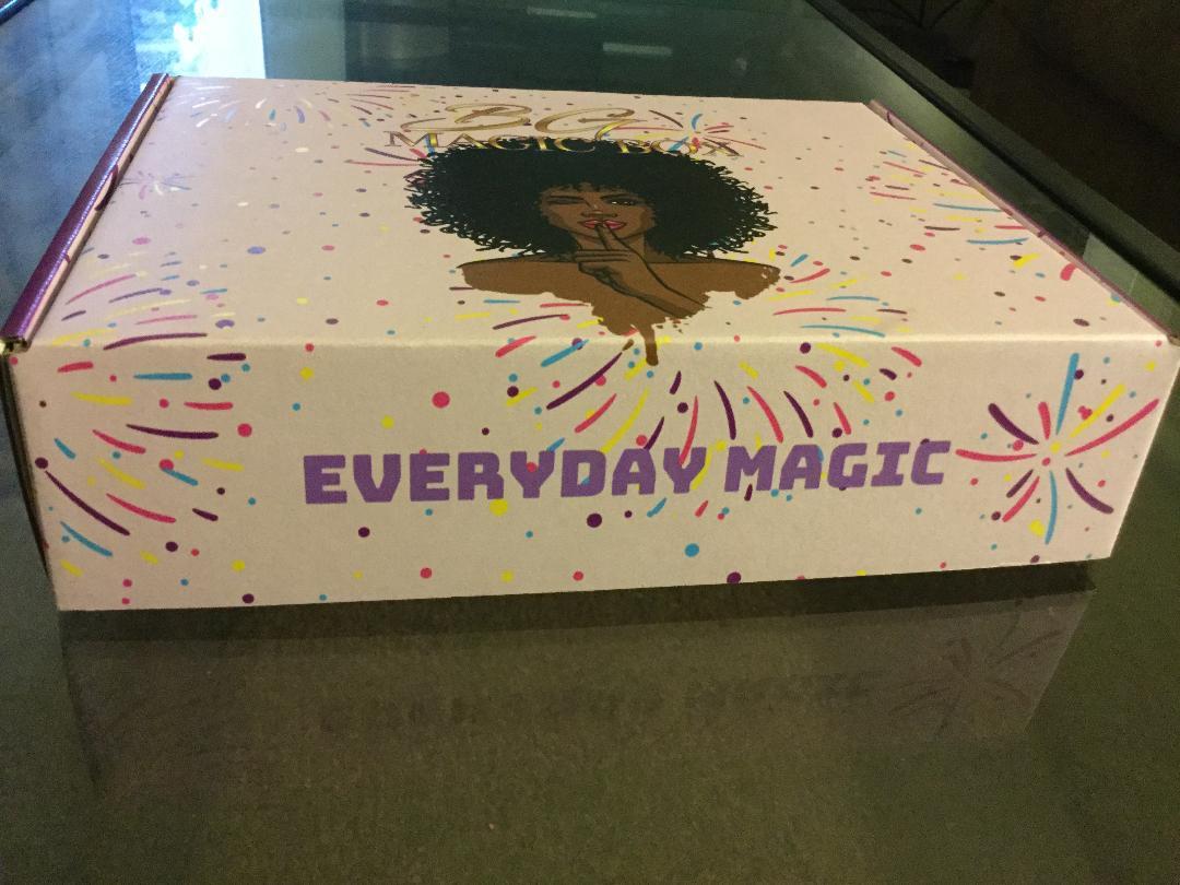 BG Magic Box 9