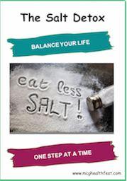 The Salt Detox